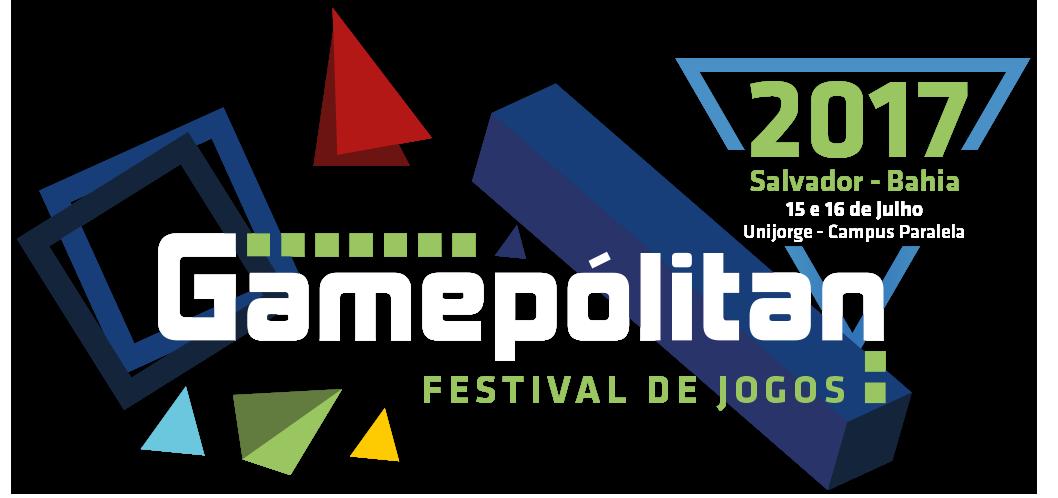 Gamepólitan 2017